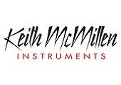 KEITH MCMILLEN