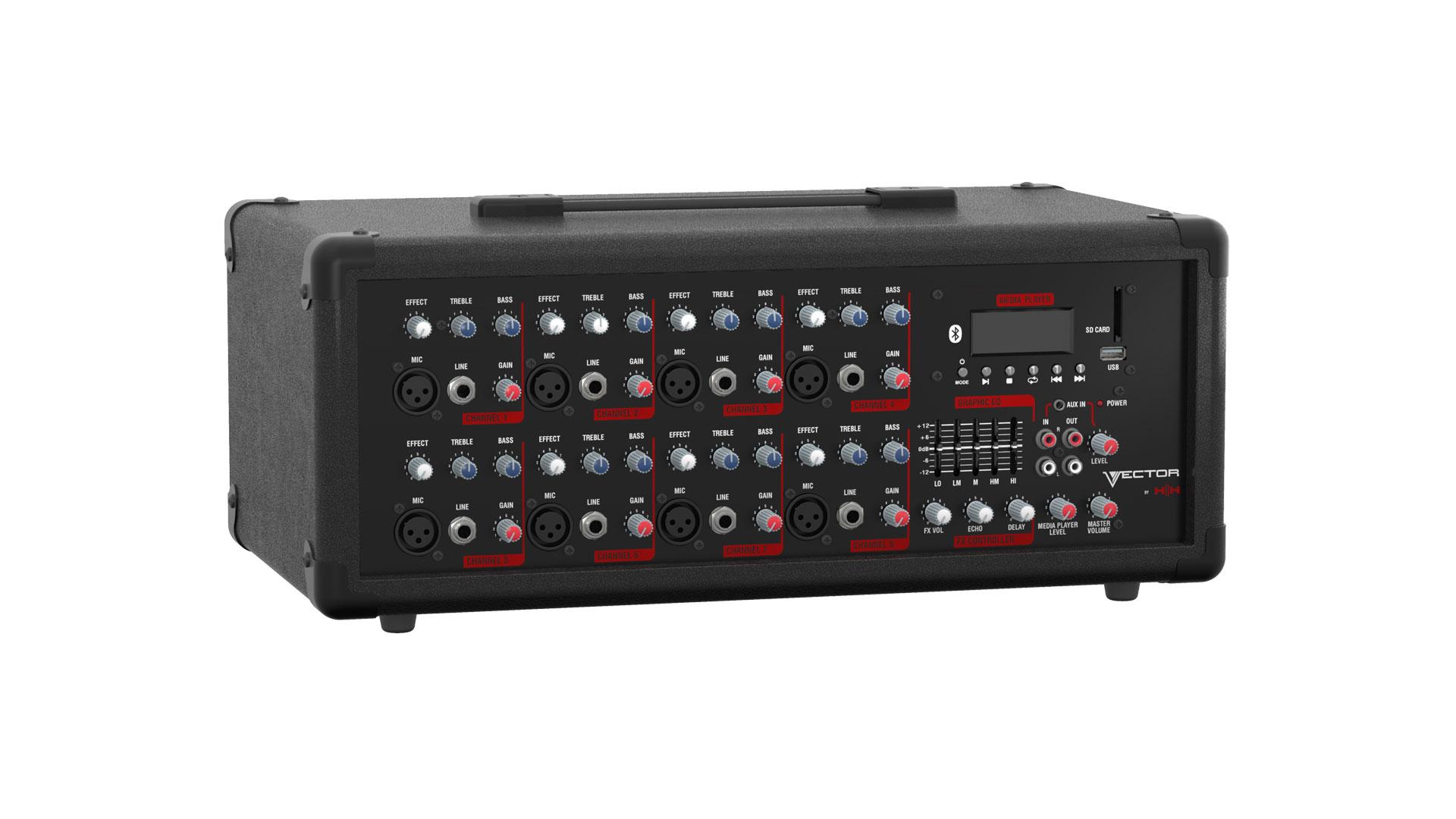 VRH-600